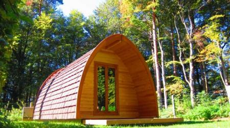 Poda on Camping Martbusch Berdorf Luxembourg