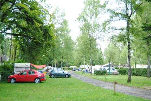 Camping Martbusch Berdorf Luxembourg