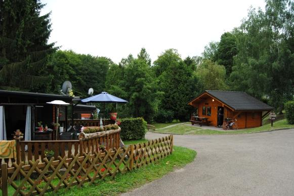 Camping Plage Beaufort Luxembourg