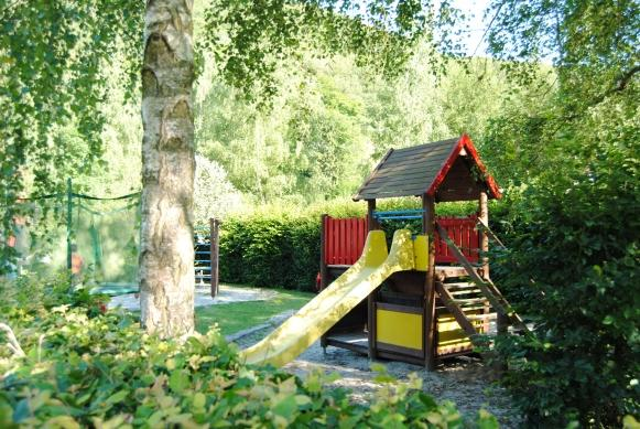 Camping Toodlermillen Tadler Luxembourg