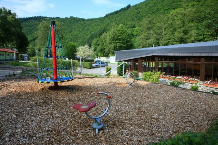 Camping Vieux Moulin Eisenbach Luxembourg
