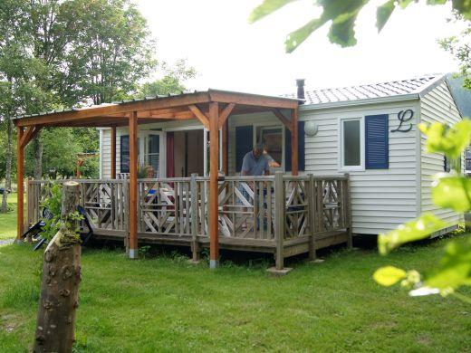 this can be rented at Camping Val d'Or Enscherange Luxembourg