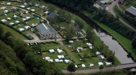 Camping Toodlermillen Tadler Luxembuorg