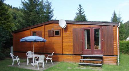 for hire on Camping Woltzdal Maulusmuhle Luxembourg