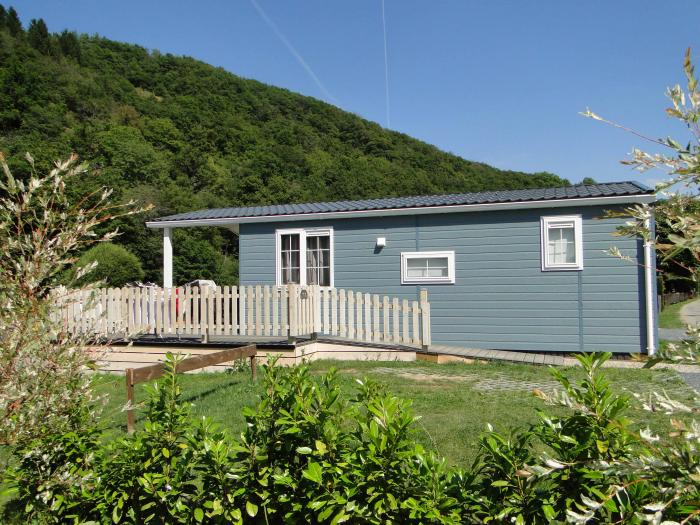 for hire on Camping Bissen Heiderscheidergrund Luxembourg