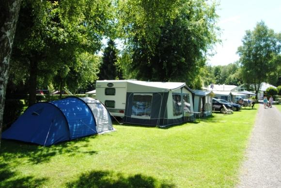 Camping Bleesbrück Luxembourg