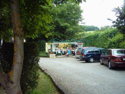 Camping Neumuhle Ermsdorf Luxembourg