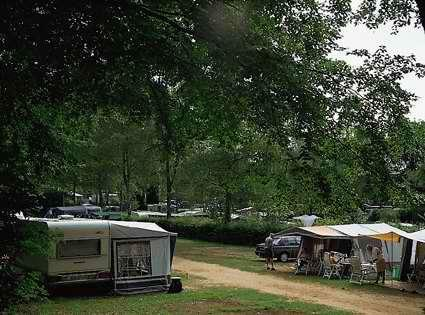 Camping Plage Beaufort Luxemburg