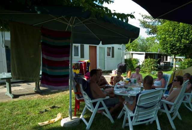 Camping Relax Haller Luxembourg
