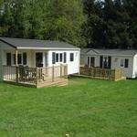 for hire on Camping Trois Frontières Lieler Luxembourg