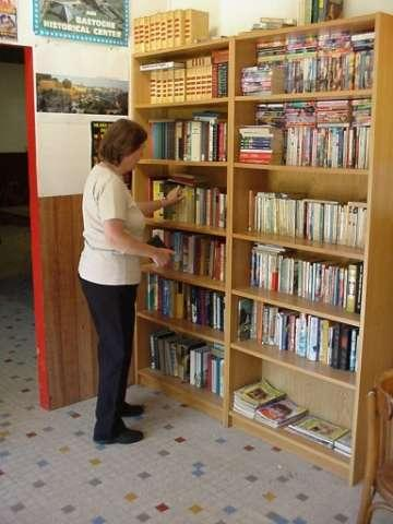 read books on Camping Woltzdal Maulusmuhle Luxembourg