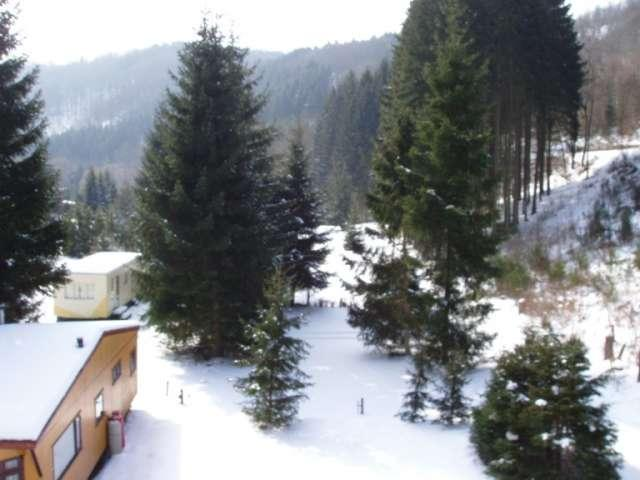 also in winter you are welcome on Camping Woltzdal Maulusmuhle Luxembourg