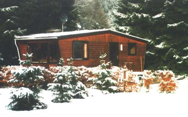 camping hivernal au Camping Woltzdal Maulusmuhle Luxembourg