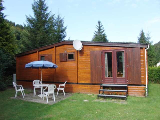 te huur op Camping Woltzdal Maulusmuhle Luxemburg